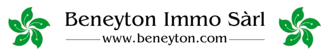 BENEYTON IMMO Sàrl - Yvorne / Maisonette-Wohnung / CH-1853 Yvorne, Les Maisons Neuves 22 / CHF 2'800.-/Monat + NK