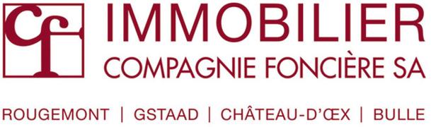 Open new account | CF IMMOBILIER COMPAGNIE FONCIERE SA - GRUYERE