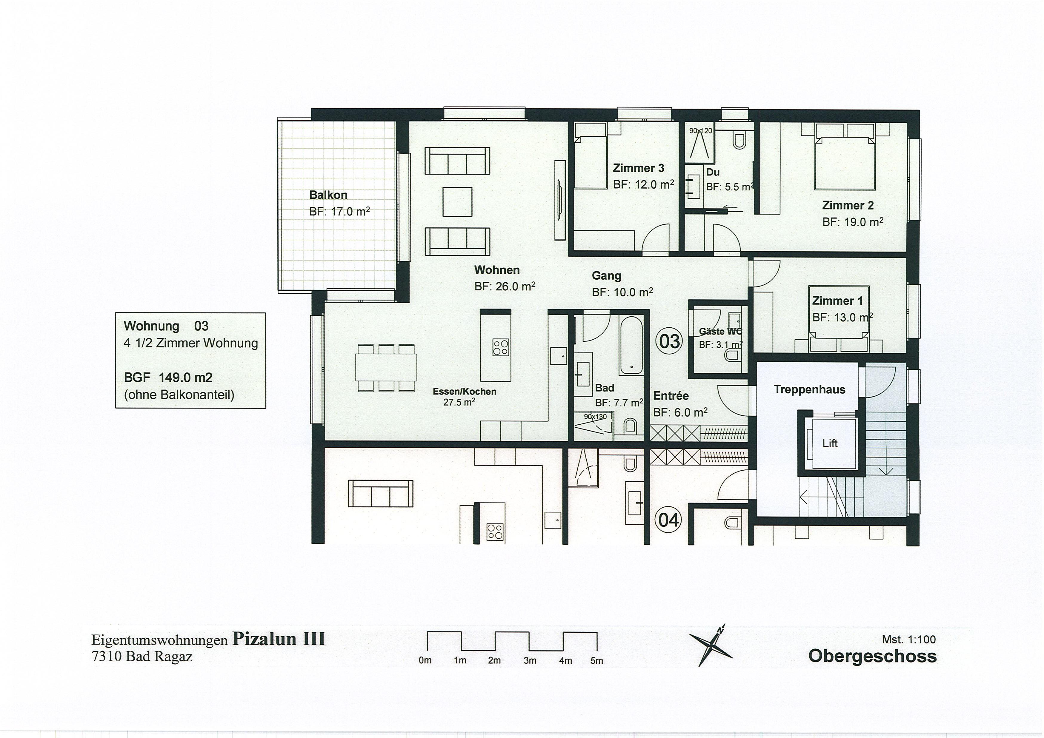sarganserland immobilien gmbh - hoher wohnkomfort gewünscht? - 4.5, Badezimmer ideen