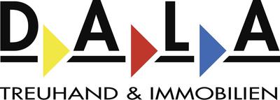 Treuhand & Immobilien Dala GmbH - 2 1/2  Zimmerwohnung mit Panoramablick auf die Alpen