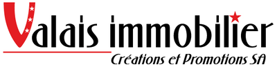 Valais Immobilier - Créations & Promotions SA - list of objects