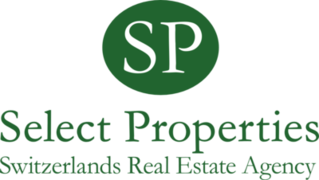 Open new account | Select Properties Sàrl