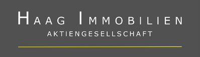 Startseite | Haag Immobilien
