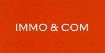 Bienvenue chez Immo & Com Sàrl