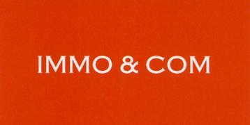 Immo & Com Sàrl - Magnifique duplex + mezzanine