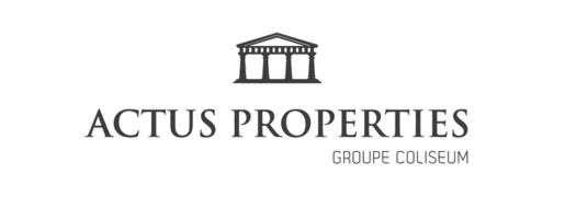 Actus Properties SA - Rte du Lac 19 / Office space / CH-1763 Granges-Paccot