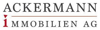 Ackermann Immobilien AG - 233m2 Wohlfühloase - Exklusiv und einmalig