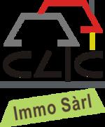 Bienvenue chez Clic-Immo Sàrl