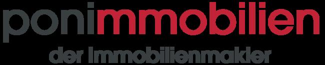 Open new account | Ponimmobilien GmbH