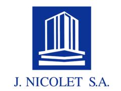 Contact | J. Nicolet SA