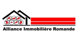 Alliance Immobilière Romande  - Liste des objets