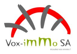 Ouvrir un compte | Vox-Immo SA