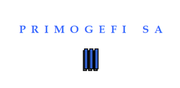 Primogefi SA - list of objects