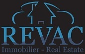 Open new account | REVAC IMMOBILIER SA