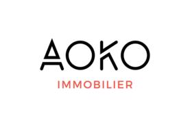 Ouvrir un compte | AOKO Immobilier