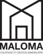 Maloma Immobilier Sàrl - CHALET INDIVIDUEL - 190 M2 HABITABLES - LA FORCLAZ (VD)
