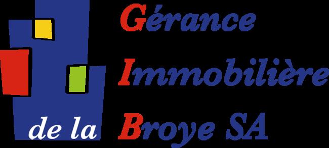 Accueil   Gérance Immobilière de la Broye SA