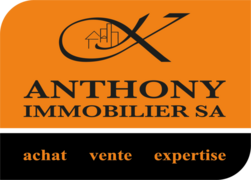 Ouvrir un compte | Anthony Immobilier SA