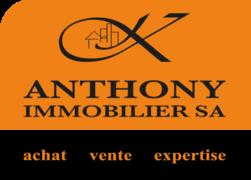 Anthony Immobilier SA - Liste des objets