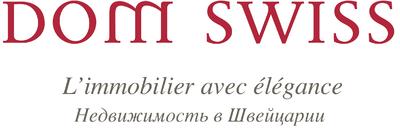 Bienvenue sur Dom Swiss Sàrl
