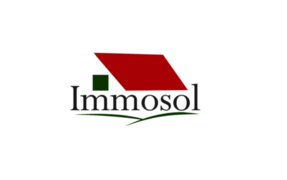 Régie Immosol SA - Beautiful building plot in the villa area