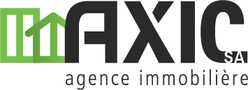 Axic SA - Immobilier & courtage