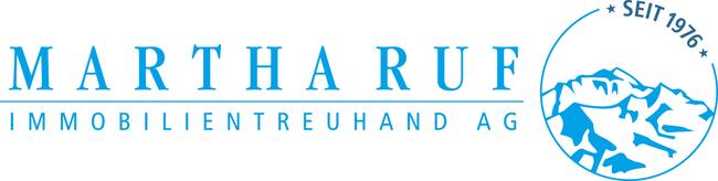 Willkommen bei Martha Ruf Immobilientreuhand AG