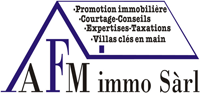 AFM immo Sàrl - Appartement en Attique, 3,5 pces