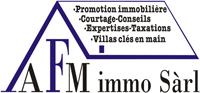 AFM immo Sàrl - Promotion Minergie