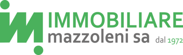 Immobiliare Mazzoleni SA - MURALTO, AFFITTIAMO APPARTAMENTO DI 2.5 LOCALI