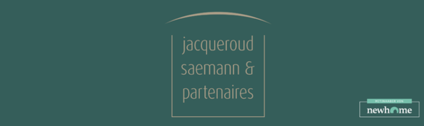 jacqueroud saemann & partenaires gmbh - list of objects