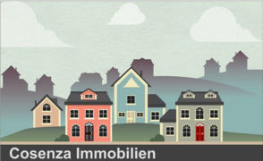 Cosenza Immobilien - list of objects